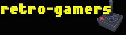 Retro-Gamers