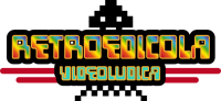 Logo RetrOEdicola New